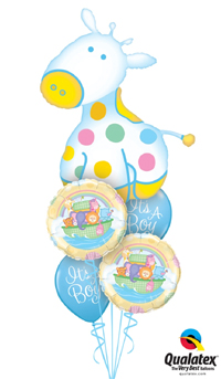 party decorations miami baby shower balloon decorations  angel themed baby shower centerpieces