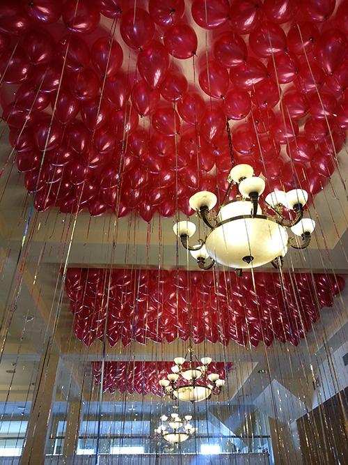 bulk balloon delivery l helium balloons