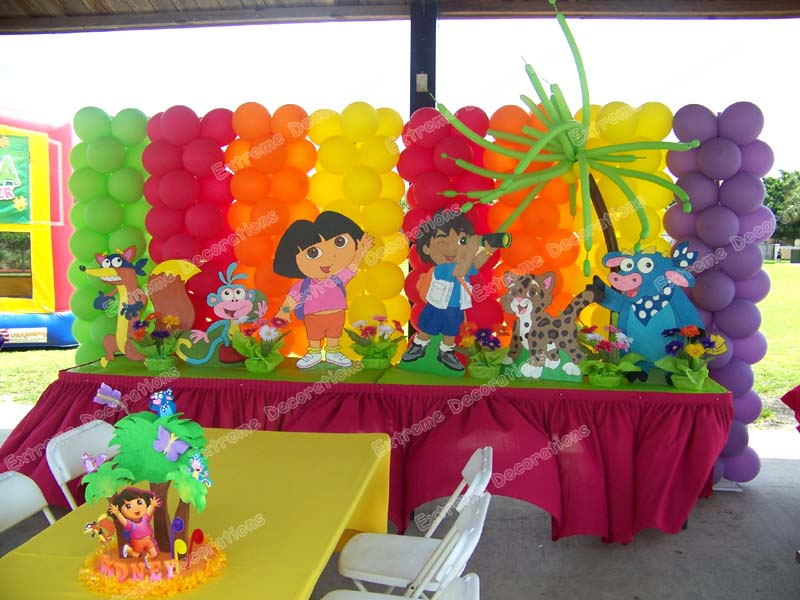 Go Diego And Dora Cakes Images