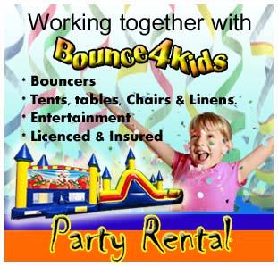 Party Rentals Miami