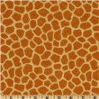 Tablecloth rental Miami - Giraffe print linen