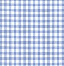 Tablecloth rental maimi - light blue gingham linen