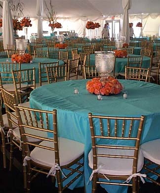 Tablecloth Rental Miami   Linen Rental Solid Colors ...